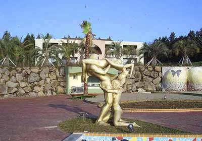 South Koreas Love Land Sex Park picture