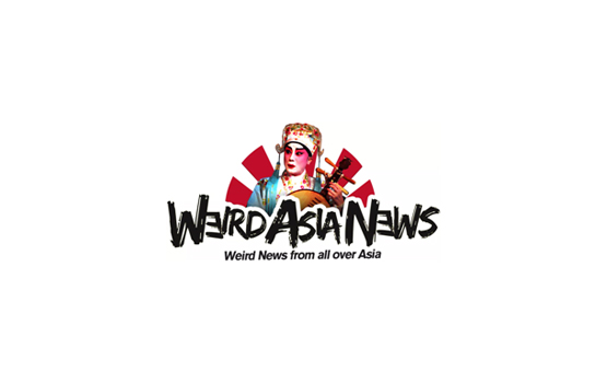 Weird Asia News is For Sale!