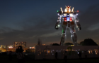 Japanese Politicians to Build a Working Gundam: