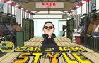 It's All About Gangnam Style!: