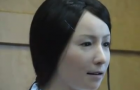Japan Creates Lifelike Japanese Robot Girlfriend: