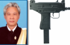 Thai Senator Accidentally Shoots Cousin Over Eating Dinner: