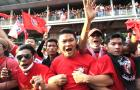 Red Shirt Thai Protesters Extending Their Act: