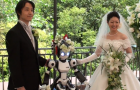 I-Fairy Robot Performs Its First Wedding: