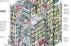 Kowloon's Walled City of Anarchy: