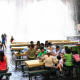 Philippine's Waterfall Restaurant Offers a Memorable Experience