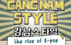 Gangnam Style (Infographic):