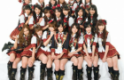 Japan's AKB48 Largest Pop Group Ever With Over 60 Members?:
