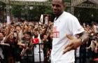 Miami Heat Star to Represent Dunkin' Donuts in China: