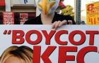 Chicken-Loving KFC Protester Detained by Singapore Police: