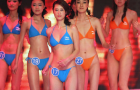 Nipple Check in a Chinese Beauty Contest?: