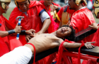 Filipinos Crucify Themselves to Prove Their Faith: