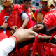Filipinos Crucify Themselves to Prove Their Faith