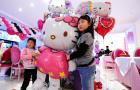 China Welcomes New Hello Kitty Restaurant: