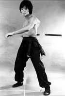 nunchaku Weird Asian Martial Arts Weapons picture