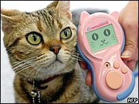 Meowlingual: Japanese Cat Translation Device picture