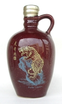 Care For a Glass of Tiger Bone Wine? picture