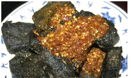 Stinky Tofu: And the Same To You Too! picture
