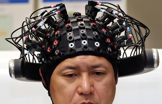Controlling Robots With Your Brain Closer Than You Think picture