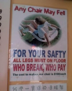 any-chair-may-fell