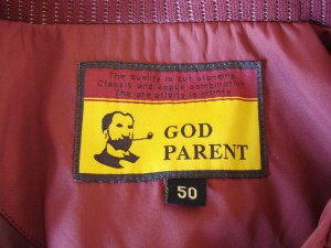 god-parent