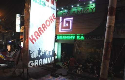 Vietnam Plans to Outlaw Dancing in Karaoke Clubs picture