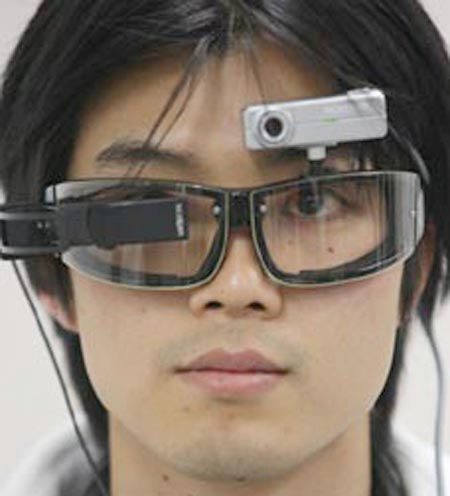The Eyeglasses That Can Locate Anything (Except Themselves) picture