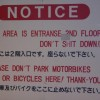 Engrish Signs Third picture