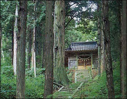 Japans Most Haunted Places picture