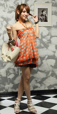 Puffy: Taiwanese Clothing and Bags picture