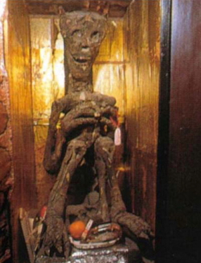 Do Demons Lurk in the Halls of Japan's Buddhist Temples? picture