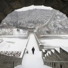 China Creates Artificial Snow Storm... Again picture