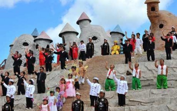 Persecution Free in Chinese Dwarf Community picture