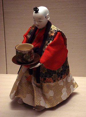 Ancient Dolls May be the Origin of Japanese Robots picture