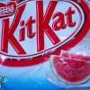 Salted Watermelon Kit Kat