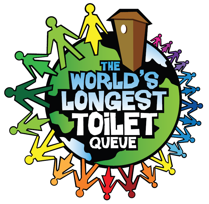 WaterAid India Launches World's Longest Toilet Queue picture