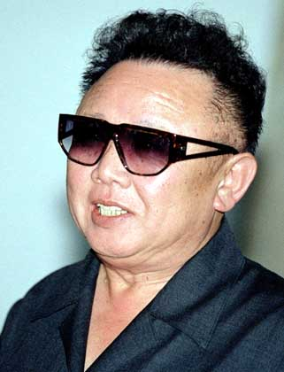 KimJongIl Fashion Icon Kim Jong il Declared a Fashion Icon picture