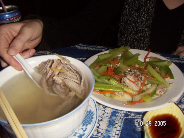 snake soup 600x450 6 Pets You Can Eat In Asia picture