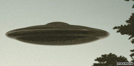 Chinese UFOs: Numerous Close Encounters of The Mysterious Kind picture