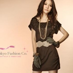Tokyo Fashion: Taiwan Fashion and Clothing picture