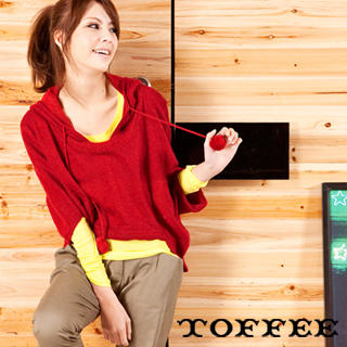 Toffee: Taiwan Fashion and Clothing picture