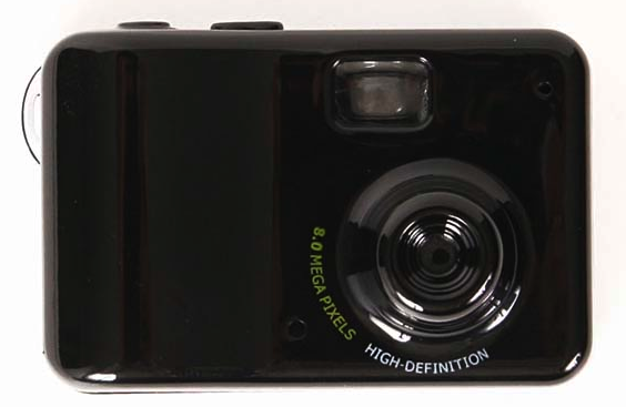 Introducing The Worlds Smallest HD Camera, Courtesy of Japan picture