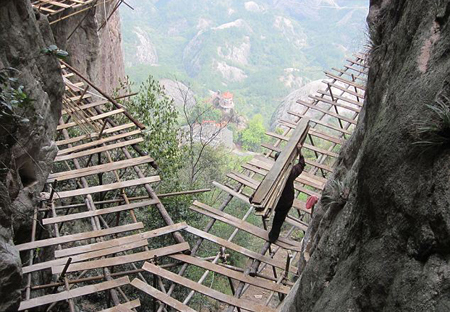 Is One of The World's Most Dangerous Jobs in China? picture