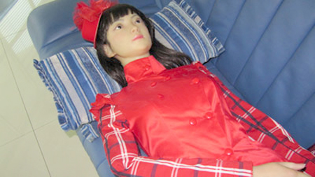 Chinese Sex Robot: A Bizarre Fetish picture