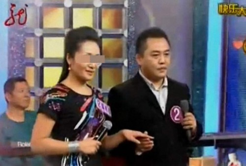 Chinese dating show australia on world