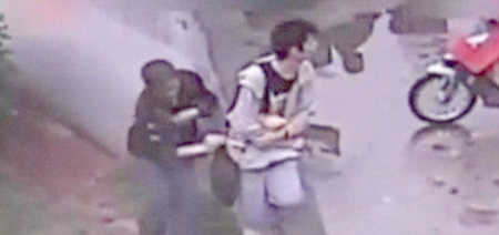 chopthief Chopstick Thieves: Good Pickings picture