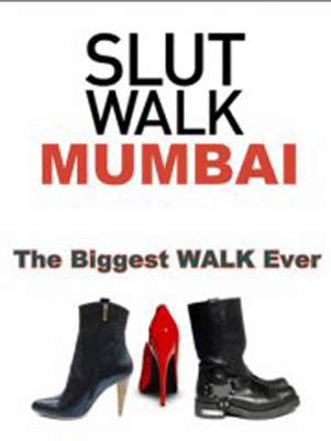 Slut Walk in Mumbai Slated For October 2 picture