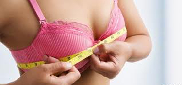 Breast Slapping: Bigger Breasts Or Bust!  picture
