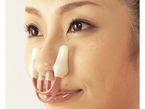 Hana Tsun Nose Straightener picture