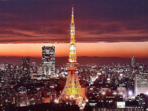25 Things That Make Japan Special picture